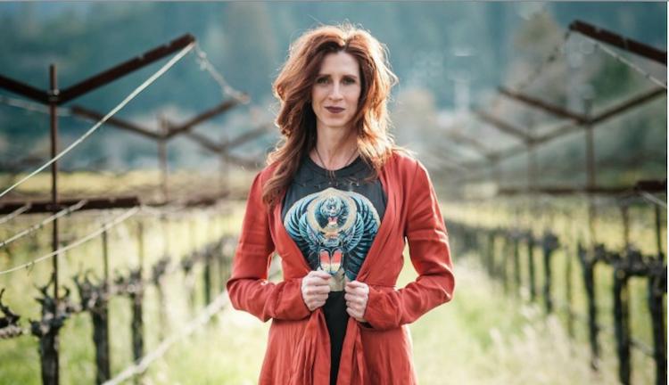 Women empowerment in wine