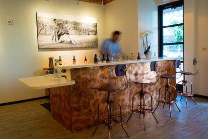 Best tasting rooms in Napa valley
