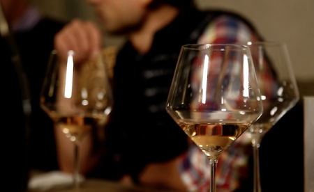 tips for selecting thanksgiving wine