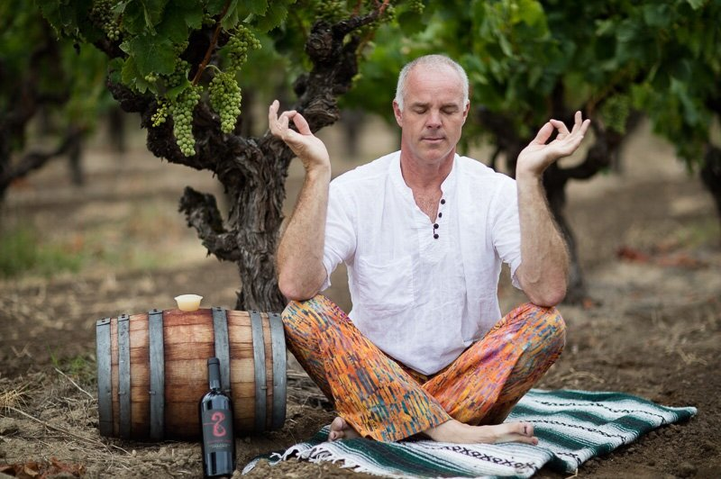 Spicy Vines Healdsburg winemaker