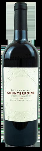 Laurel-Glen-Counterpoint-Cabernet-Sauvignon 2016