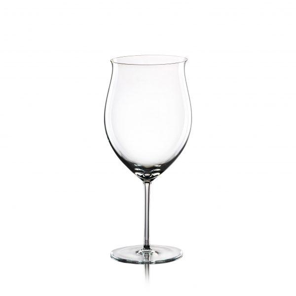 best red wine glass bottega del vino