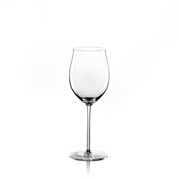 best wine glass bottega del vino crystal