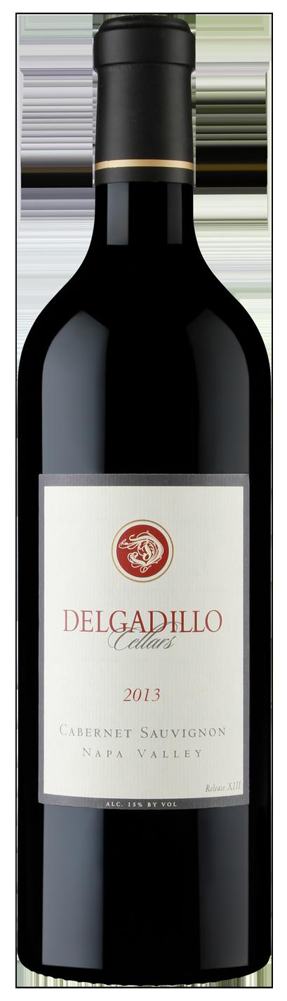 Delgadillo Cellars 2013 Cabernet Sauvignon
