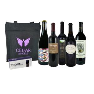 SIP Virtual Wine Tasting Event Kit 62