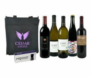 SIP Virtual Wine Tasting Events Kit
