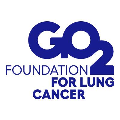 GO2 lung cancer foundation wine club