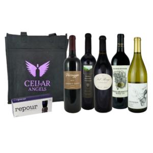 Virtual Wine Tasting Events Napa and Sonoma