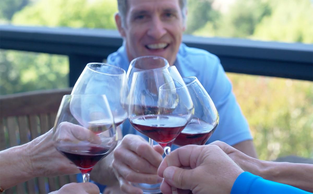 Best virtual wine tasting napa sonoma winemakers
