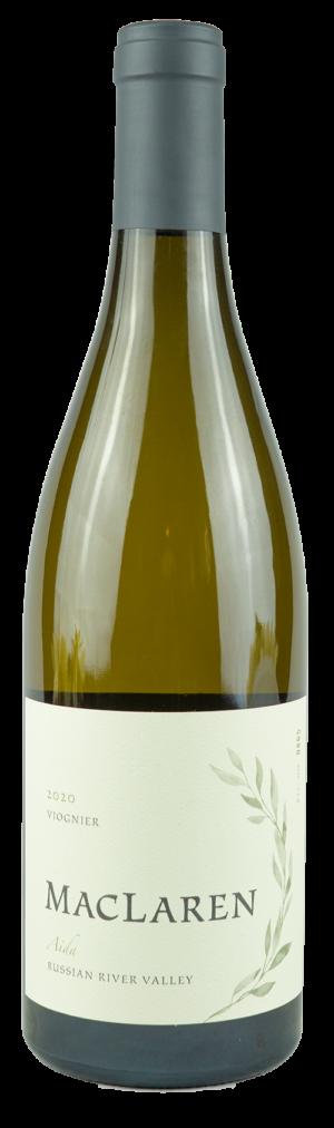 MacLaren Wine 2020 Aida Viognier
