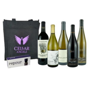 SIP Virtual Wine Tasting and Education Events