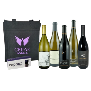 Virtual Wine Tasting Events with Winemakers