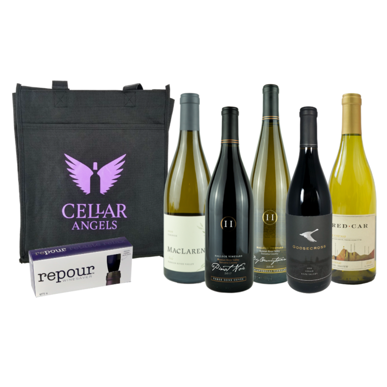 Best virtual wine tastings in napa and sonoma