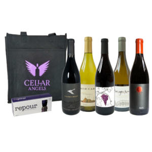 Wines for Virtual Events with Winemakers