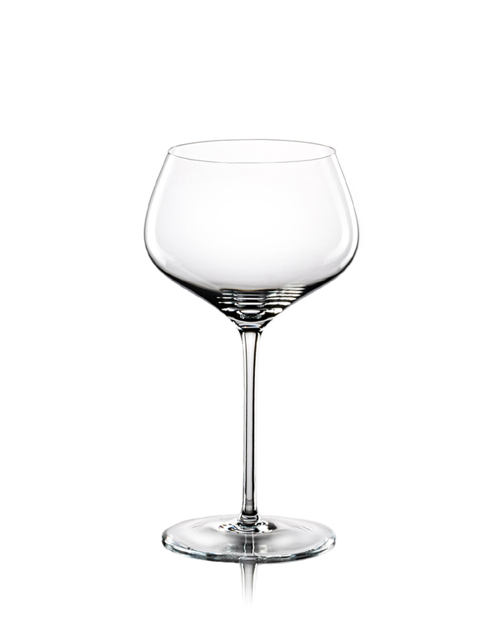 coupe glass for vintage champagne